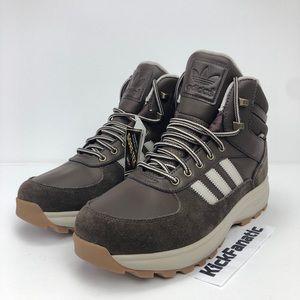 Adidas Chasker Boot Gore-Tex GTX Brown Boots